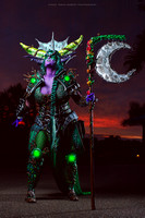 Ysera - Avera Cosplay unedited